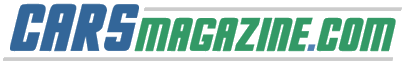 Cars Magazine Logo